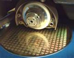 Custom Dicing Hybrid Semiconductor Wafer Bonding Mems Wafers